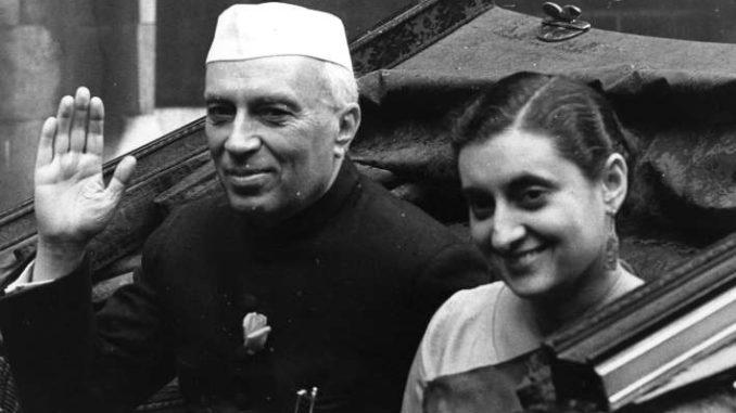Pandit Jawaharlal Nehru Essay in Hindi - Motivate Me